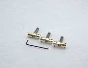 Callaham Telecaster Saddles For Bigsby Use