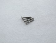 Telecaster Bridge Mounting Screws