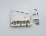 Callaham Vintage T Model Tele Bridge Assembly
