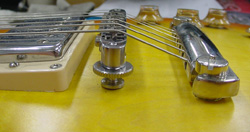 Callaham Vintage Guitars and Parts (Gibson Parts Details)